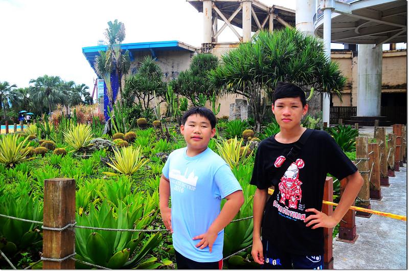 麗寶樂園 (16)