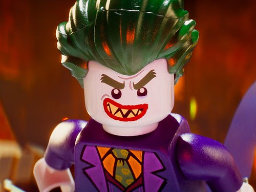 The LEGO Batman Movie Still 1