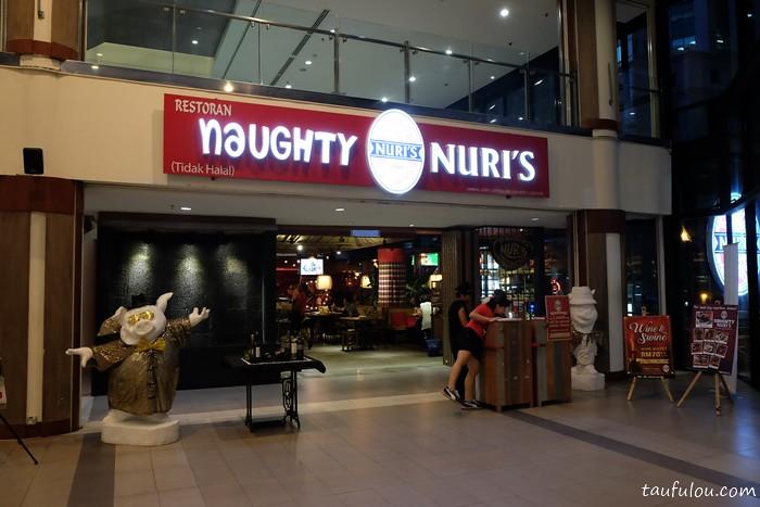 Naughty Nuri (1)