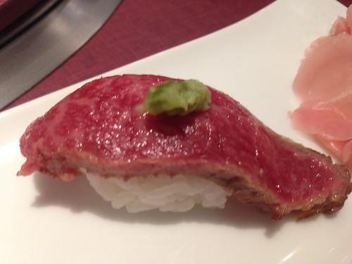 hyogo-kobe-tanryu-kobe-beef-nigiri-lean-beef