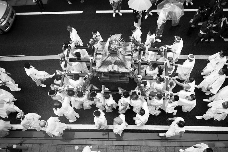 2016-07-09 成田祇園祭 Narita Gion Festival