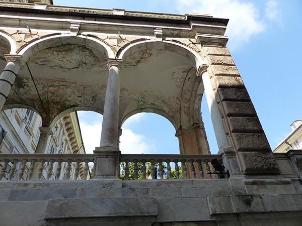 arches Palais