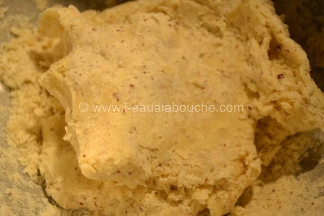 Pâte Sablée © Ana Luthi Tous droits réservés 03