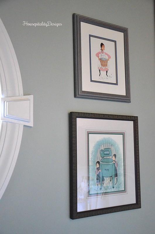 P. Buckley Moss prints - Housepitality Designs