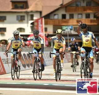 Lino Radogna maratona delle dolomiti (1)