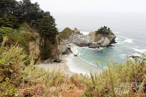 160702f CA State Route 1 McWay Falls Pfeiffer State Park _08