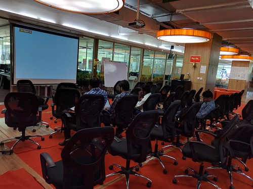 Open Source Community Bangalore Meetup #2