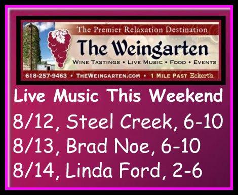 The Weingarten 8-12-16