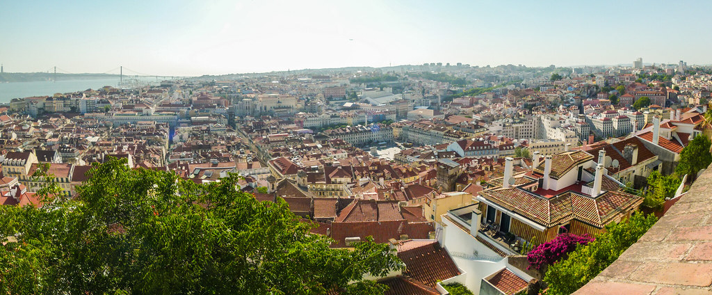 Best of Lisbon: TOP 7 Places to See, Hear and Try in Portugal