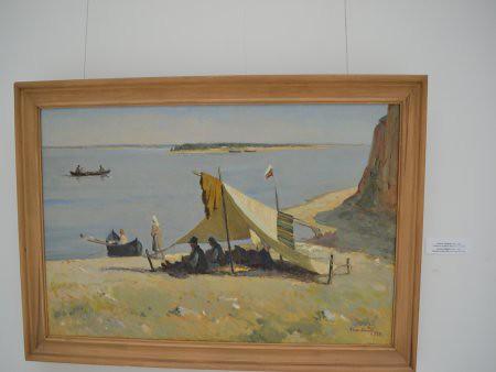 galeria de arta obiective turistice ruse 6
