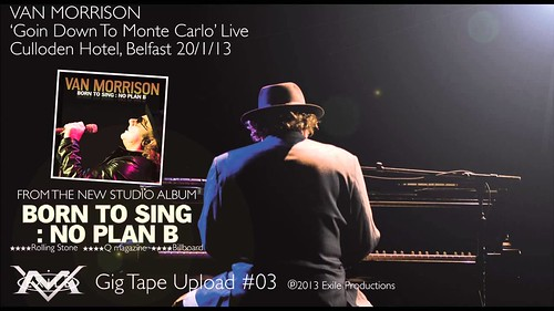 Van morrison no plan b download