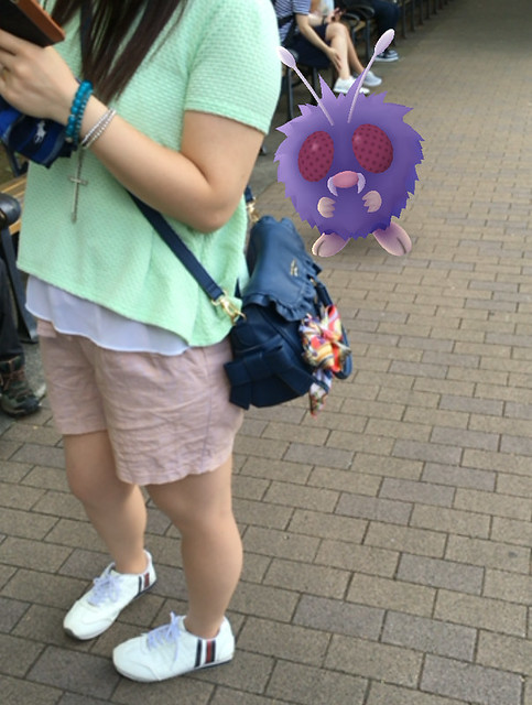 Pokemon  Go Summer Tour 2016-08