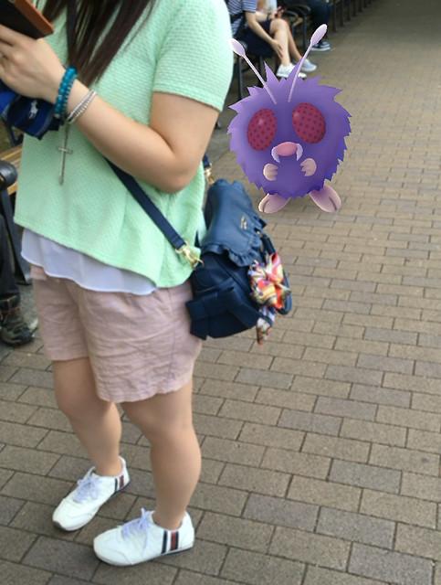 Pokemon  Go Summer Tour 2016-08
