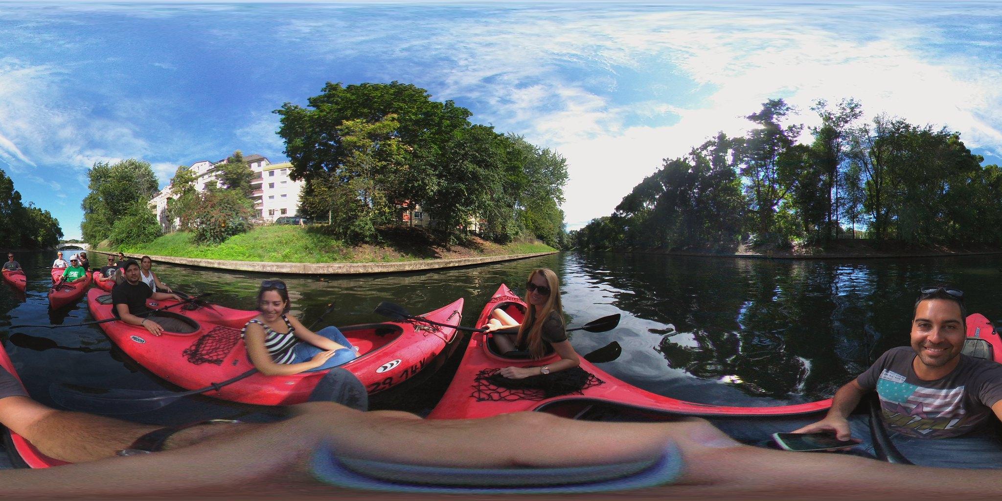 Berlin Canals
