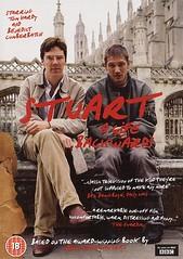 斯图尔特:倒带人生Stuart: A Life Backwards (2007)_汤老湿的肉体和灵魂都献给了这部电影