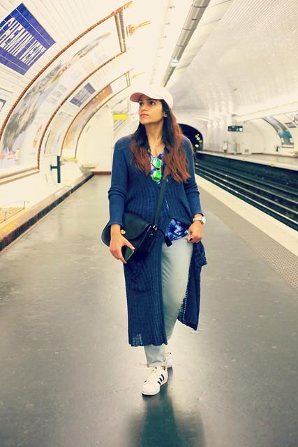 Paris On Foot Tanvii.com 3