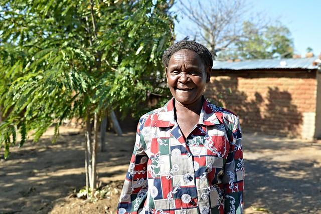Village leaders promote HIV testing Malawi