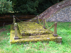 the Euston dead