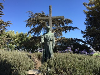 Saint Junipero Serra, Mission Nuestra Senora de Soledad
