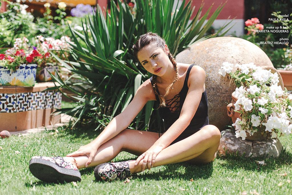 Paula Ávila