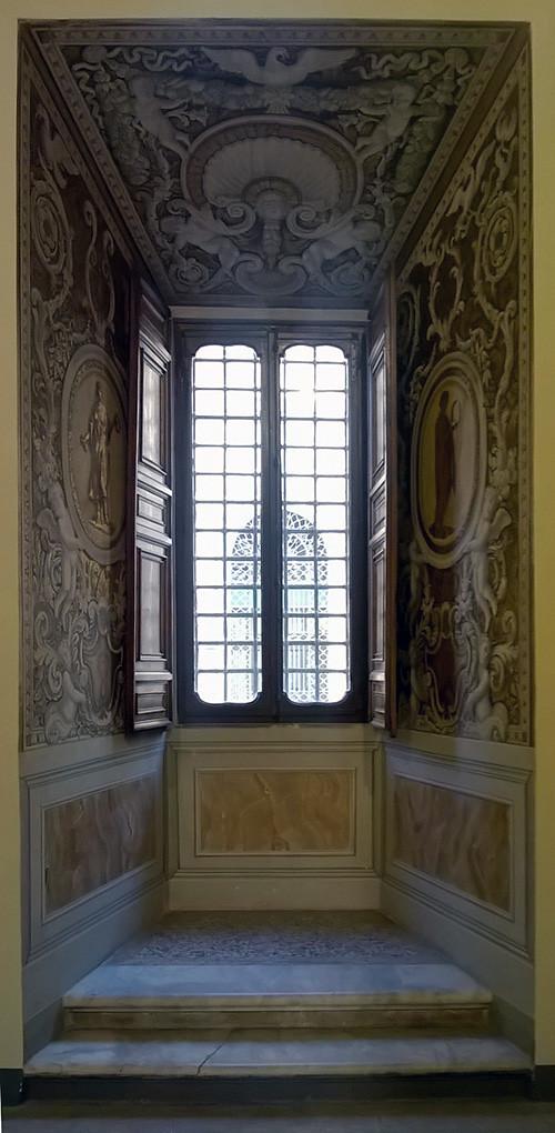 Rome Palazzo Borghese
