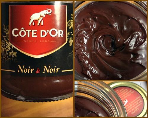 Côte d'or Noir de Noir