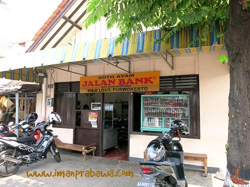 Soto Jalan Bank Purwokerto 003