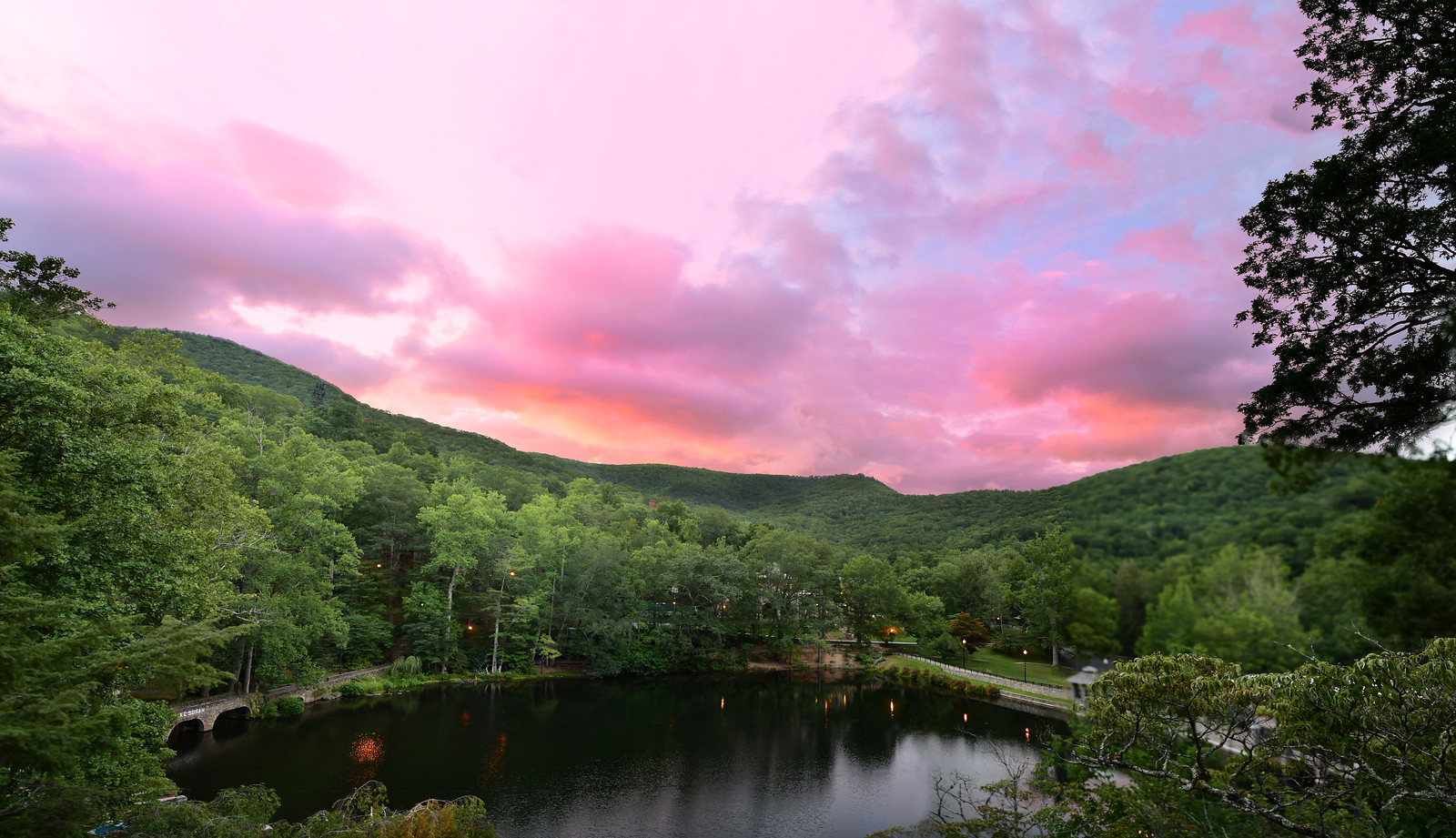 2016 Montreat Youth Conference Week 5