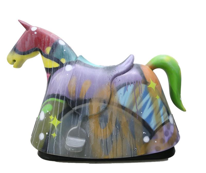 JJ Exld Zamoranos horse 4