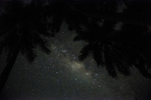 Vía Láctea Playa Linda (6)