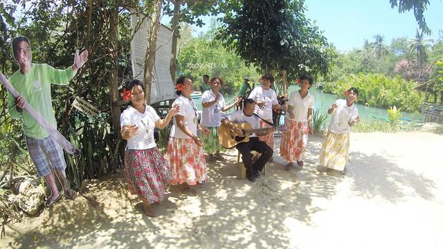 welcome serenade bojo river