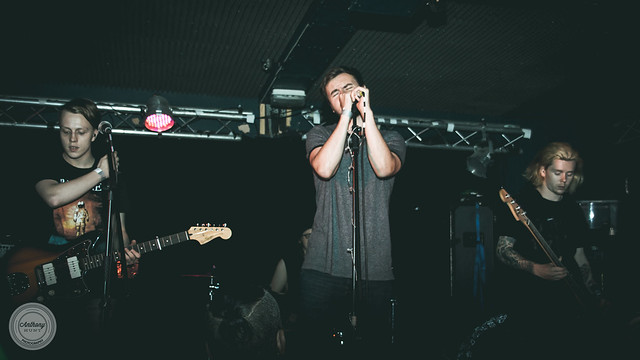 Milestones @ The Exchange, Bristol 11/08/16
