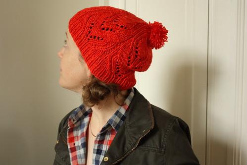 Safety Hat!
