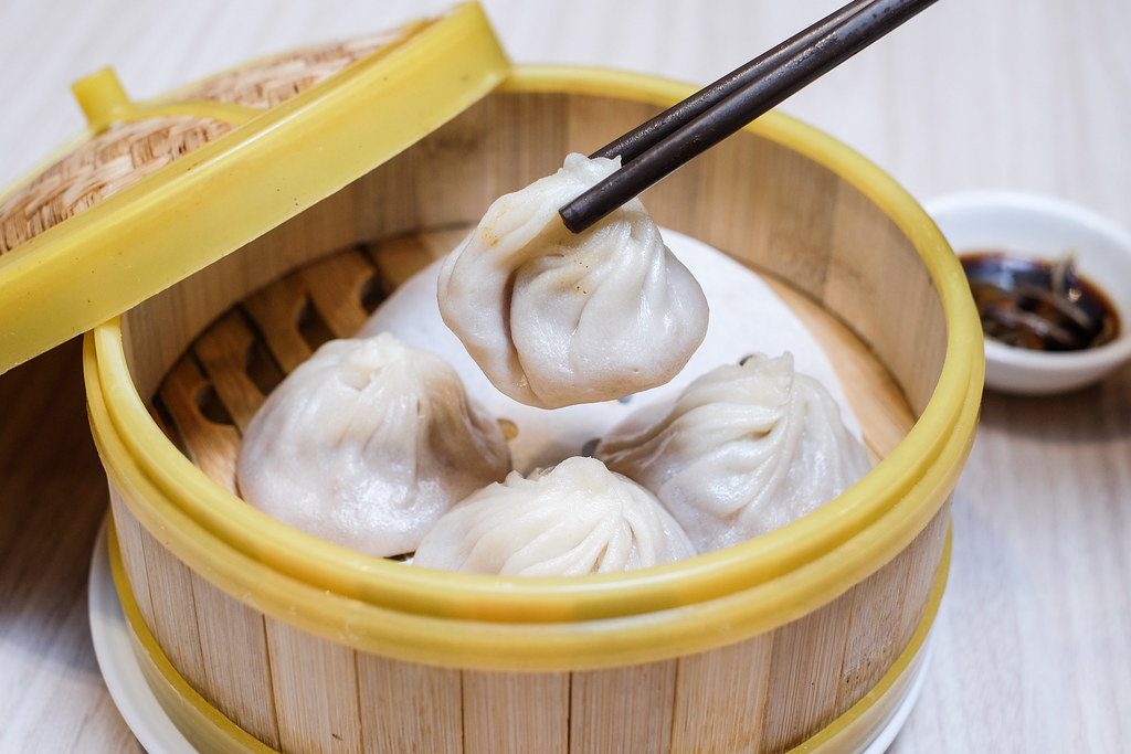 Royal London Duck: Xiao Long Bao