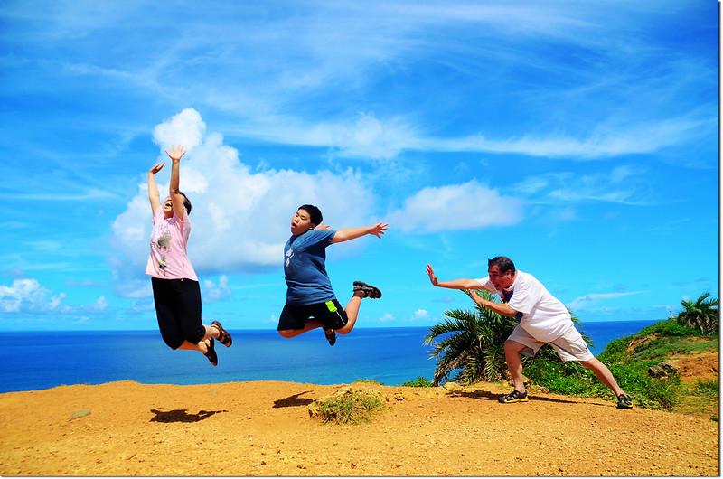 墾丁風吹沙 (8)