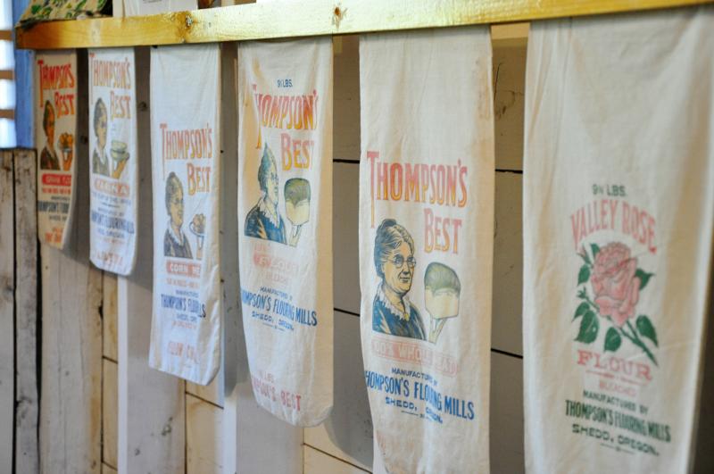 Thompson's Flour Mill 5 @ Mt. Hope Chronicles