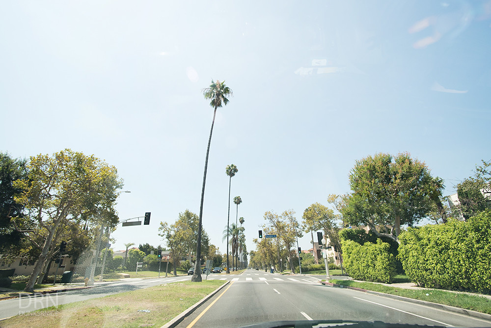 Back To LA - 07.11.16