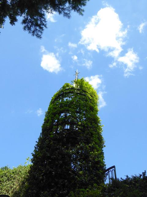 Ghibli Museum, Mitaka - 7/8/16