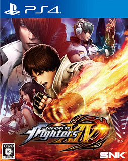 the-king-of-fighters-xiv-boxart