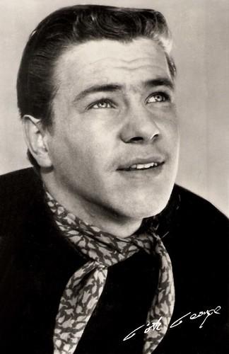 Götz George (1938-2016)