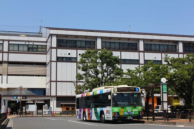 2016/08/06 東京都交通局 T199