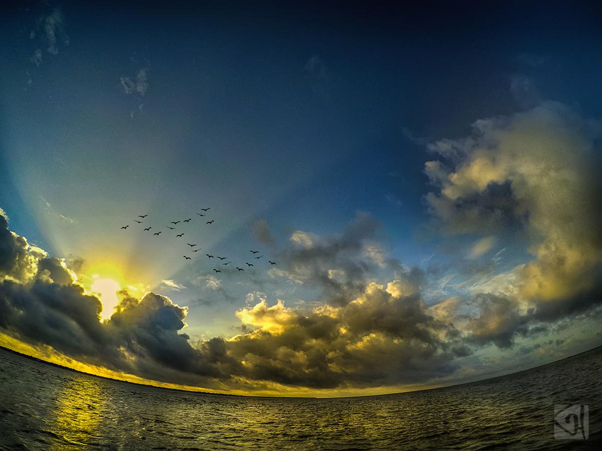 Beautiful Bangladesh by AnuGraphy