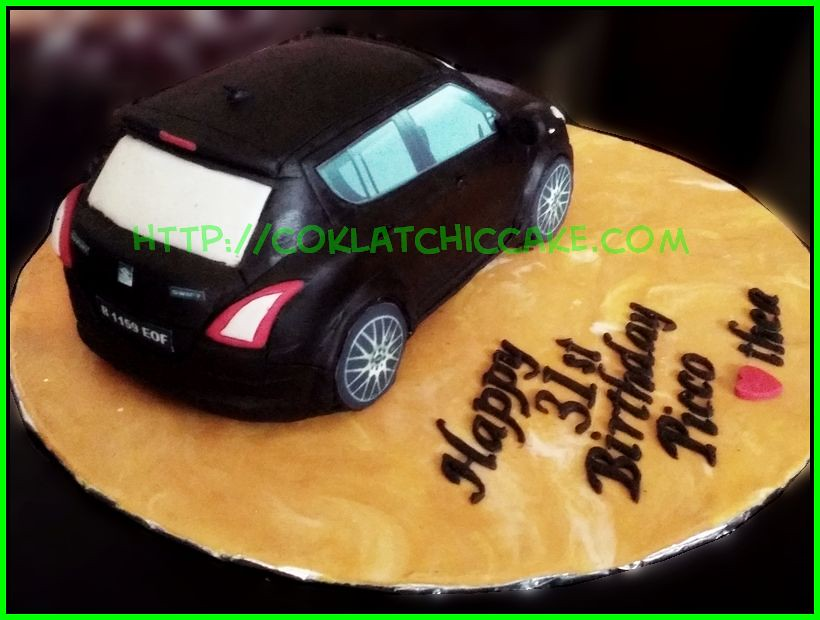 Cake Swift 2