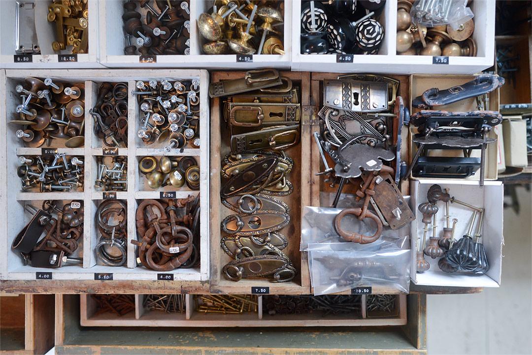 Treasures at Lundagård