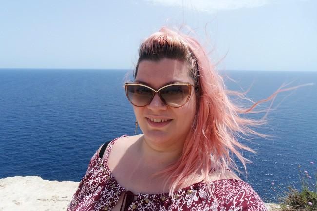 Outfit e viaggi Formentera, faro de La Mola (2)