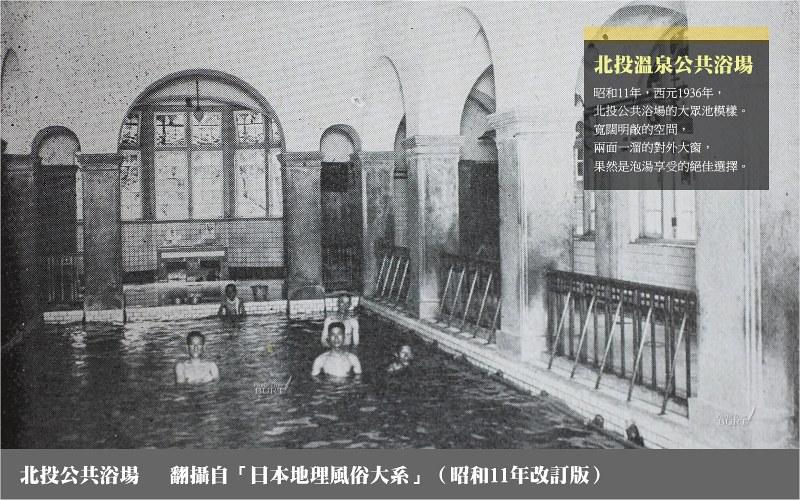 北投公共浴場