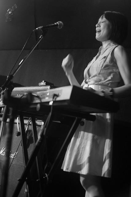 TOWNZEN live at Adm, Tokyo, 24 Jul 2016 -00142