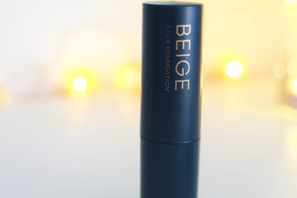 Beige foundation stick 2