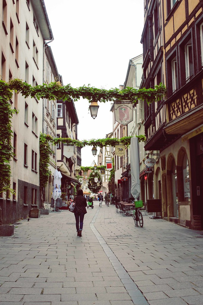 Strasbourg -France-19