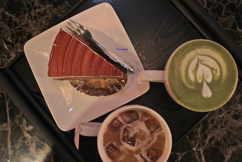 奧蘿茉OROMO -台北咖啡館-不限時間免費網路 (12)